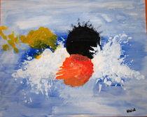 Splash by Helmut Hagler