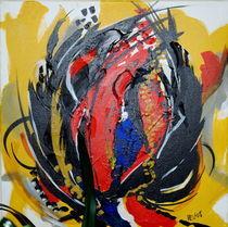 Wild by Helmut Hagler
