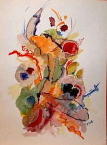 Harmonie by Helmut Hagler