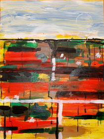 Horizont by Helmut Hagler