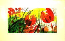 Flora1 by Helmut Hagler