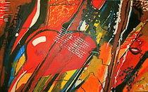 JAZZ by Helmut Hagler