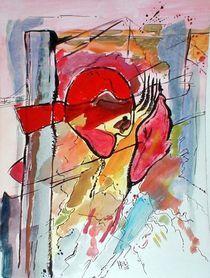 Genie by Helmut Hagler