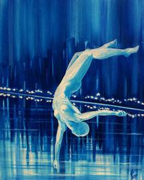 Sprung by Raphaela Langenberg