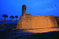 Castillo de San Marcos National Monument von geoland