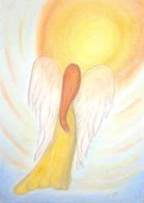 Der Weg in Licht by Ramaela Maria Seeliger