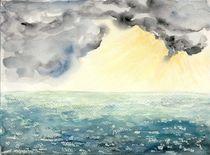 Das Licht bricht durch by Caroline Lembke