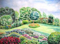 Im Garten Eden by Caroline Lembke
