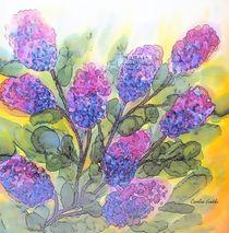 Der Duft des Frühlings - Lilac von Caroline Lembke