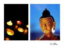 Buddhismus 6 von Gerhard Blücher