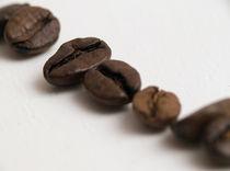 Kaffeebohnen by Nils Volkmer