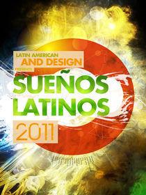 Latin Dreams von Mauricio Gomez