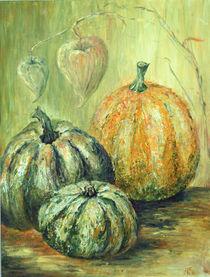 Herbstliches Stillleben by angy