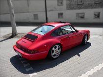 PORSCHE 911 Bild03 von Thomas Eckhardt
