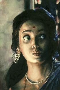 Aishwarya Rai by Frederik Mettjes