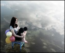 Sitting, waiting... by qnsansnom