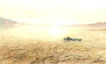 Dürre by Frederik Mettjes