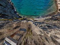 Mordan Bucht - View von Michael Hundrieser