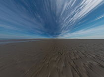 Nordseewatt - View by Michael Hundrieser