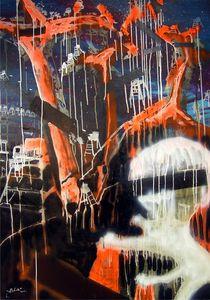 Apocalypse now? by Silke Gottschalk