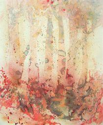 bloody forest by Silke Gottschalk