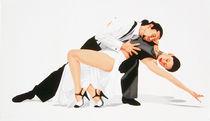 Argentine Tango von Pavle Pavlovic