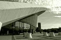 Kongreßhalle 2 von Holger Brust