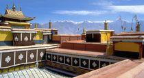 Potala Lhasa von k-h.foerster _______                            port fO= lio