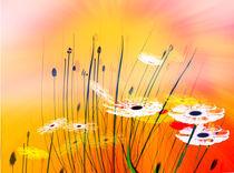 Sommerzeit by Ingrid Clement-Grimmer