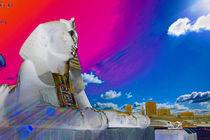 Sphinx von Manfred Übelbacher