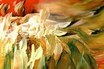 Herbststürme von Ingrid Clement-Grimmer