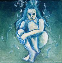 Abtauchen by Claudia Pflicke