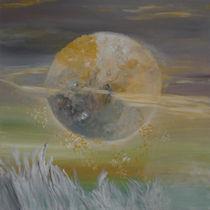 Angriff auf die Mikrobe  by Ludwina Simmet