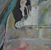 Flut von hellen Tönen von Ludwina Simmet