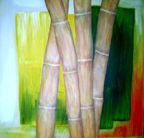 Bambus von Brigitte Hohner