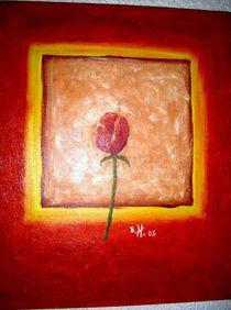 Blume von Brigitte Hohner