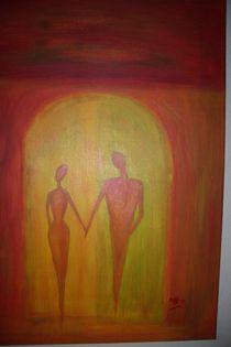 La rossa entrata von Brigitte Hohner