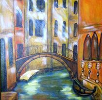Venezia von Brigitte Hohner