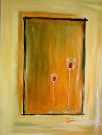 candlelight von Brigitte Hohner