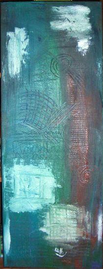 Traumtafel von Brigitte Hohner