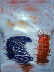 Transformation by Brigitte Hohner