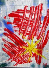 Energiefelder von Brigitte Hohner