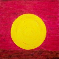 Sonnenaufgang by annas