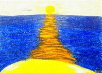 Sonnenuntergang by annas