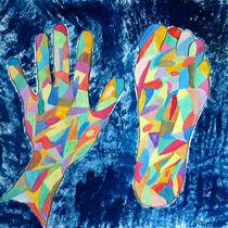 Hand und Fuß von annas
