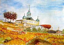 Spitzhaus by annas