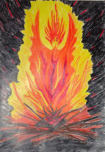 Feuerengel von annas