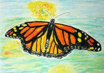 Monarchfalter von annas