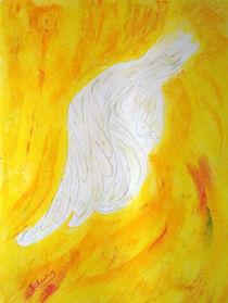 Wenn ein Flügel dich streift von annas