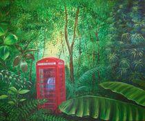 Irgendwo Irgendwann 1 by Thomas Bley
